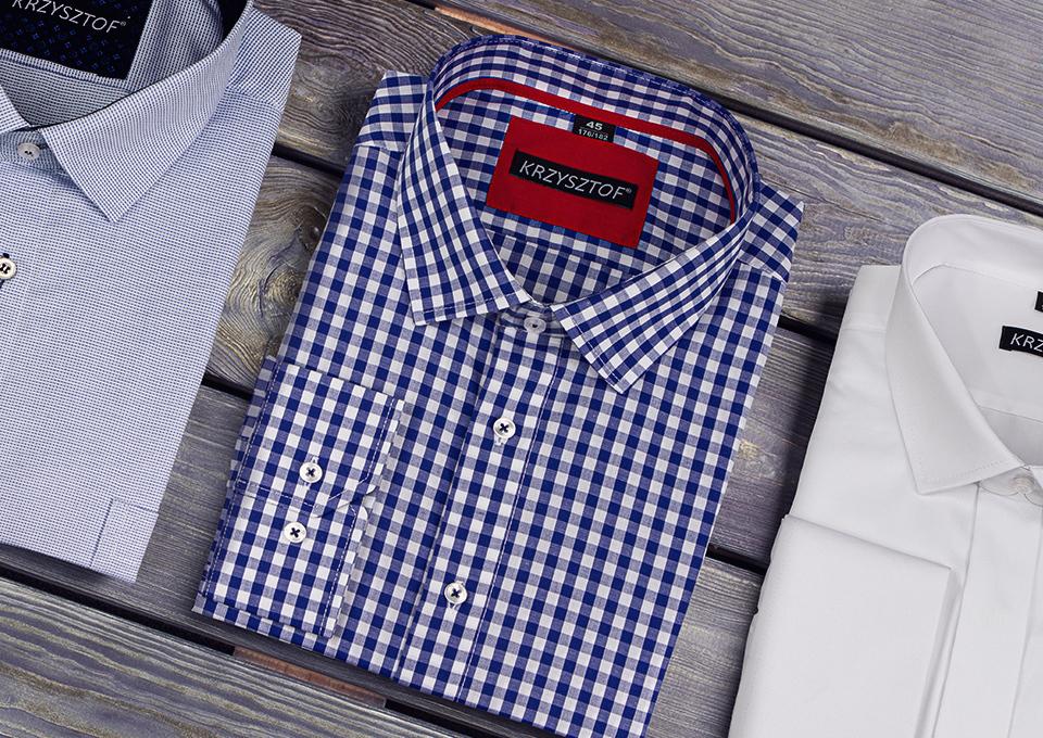 Koszule męskie – sklep internetowy z koszulami Krzysztof  BC7yG